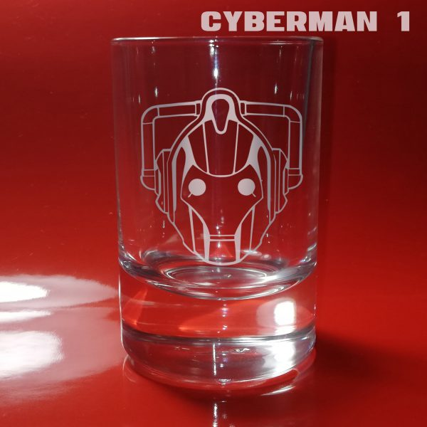 Cyberman 1