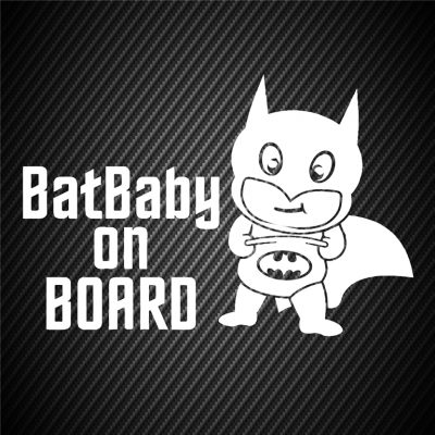 BatBaby on board